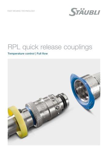 RPL Temperature Control
