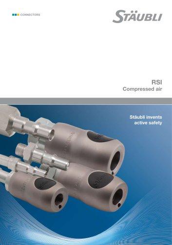 RSI - Compressed air