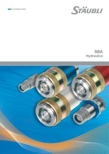 SBA Hydraulics
