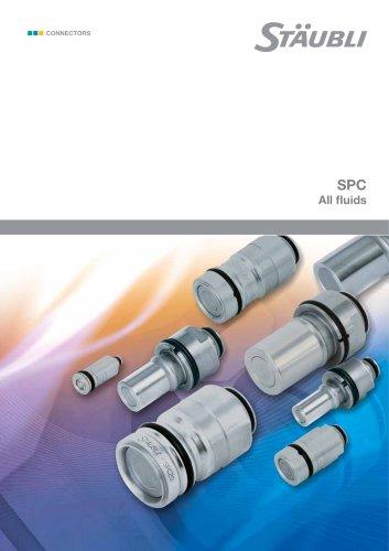 SPC All fluids