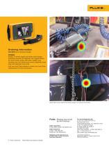 Fluke ii900 Sonic Industrial Imager - 3