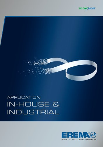 Application In-house & Industrial