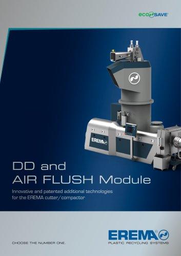 DD / Air Flush Module