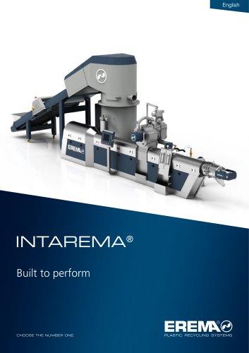 INTAREMA® Imagefolder