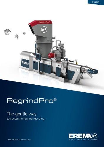 RegrindPro®
