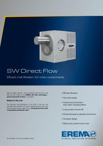 SW Direct Flow