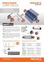 WAT+ - load cell