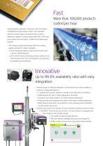 SmartLase C150/C350 - 2