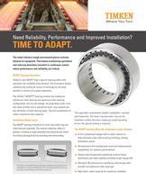 ADAPT Bearing Product Sheet - 1