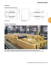 APTM Bearings for Industrial Applications - 21