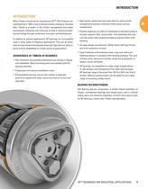 APTM Bearings for Industrial Applications - 7