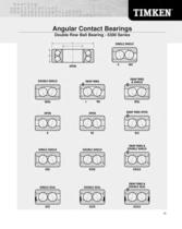Automotive Aftermarket Bearing Specification Guide - 42