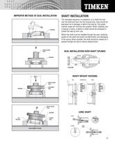 Automotive Aftermarket Seal Specification Guide - 15