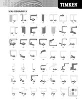 Automotive Aftermarket Seal Specification Guide - 5