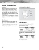 Automotive Aftermarket Seal Specification Guide - 8