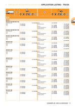 COMMERCIAL VEHICLE BEARING CATALOGUE - 16