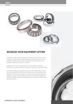 COMMERCIAL VEHICLE BEARING CATALOGUE - 4