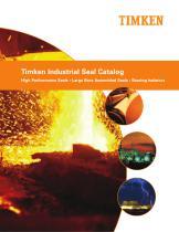 Industrial Seal Catalog - 1