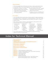 Industrial Seal Catalog - 6