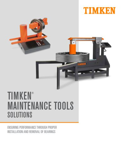 Maintenance-Tool-Catalog