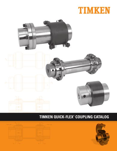 Quick-Flex Coupling