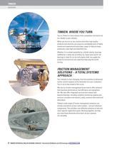 Spherical Roller Bearing Catalog - 4