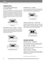 SPHERICAL ROLLER BEARING SOLID-BLOCK HOUSED UNITS - 8