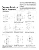 Super Precision Bearings and Bearing Products - 36