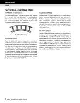 Tapered Roller Bearing Catalog - 10