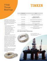 Thrust   Bearings - 1