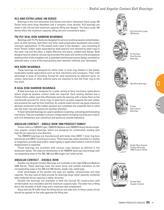 Timken Ball Bearings - 8