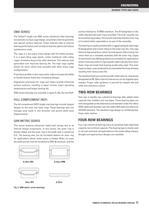 Timken Cylindrical Roller Bearing Catalog - 12