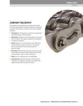 Timken Drives Oil Field Chain Catalog - 5