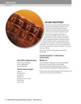 Timken Drives Oil Field Chain Catalog - 6