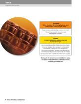 Timken Drives Roller Chain Catalog - 6