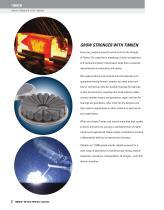 Timken Metals Product Catalog - 3