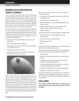 TIMKEN MINIATURE AND THIN-SECTION BEARINGS C - 10