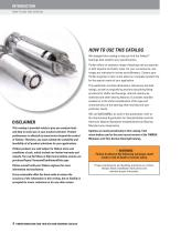 TIMKEN MINIATURE AND THIN-SECTION BEARINGS C - 6