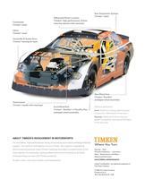 Timken® RacePac® Wheel End Assemblies - 4