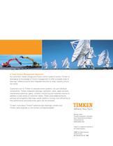 Timken® Spherical Plain Bearings - 6