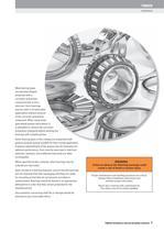 Timken Spherical Roller Bearing Catalog - 8