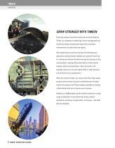 Timken Spherical Roller Bearing Solid-block Housed Unit Catalog - 4