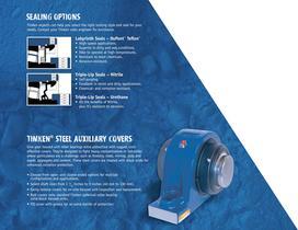 Timken SRB Solid-Block Housed Unit Brochure - 5