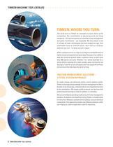 Timken® Super Precision Bearings for Machine Tool Applications - 3