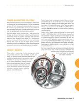 Timken® Super Precision Bearings for Machine Tool Applications - 6