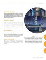 Timken® Super Precision Bearings for Machine Tool Applications - 8