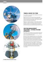 Timken Tapered Roller Bearing Catalog - 3