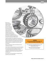 Timken Tapered Roller Bearing Catalog - 8