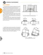 Timken Thrust & Plain Bearings - 7