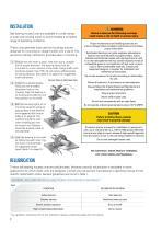 Timken UC Series Ball Housed Unit Catalog - 8